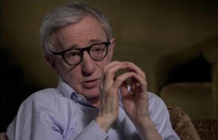 Woody Allen cree que cometió un error catastrófico al aceptar hacer una serie para Amazon