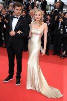 Diane Kruger y Joshua Jackson más divinos imposible en la segunda alfombra roja del Festival de Cannes 2011