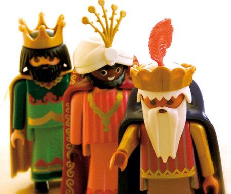 Finalizado el concurso los Reyes son Compradicción: mira en tu zapato