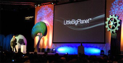 GDC 2007: Sony presenta el sorprendente LittleBigPlanet para PS3