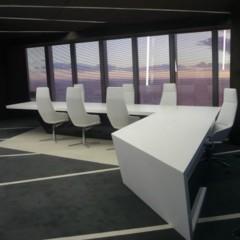 Foto 9 de 14 de la galería espacios-para-trabajar-las-nuevas-oficinas-de-la-mutua en Decoesfera