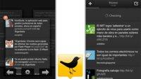 TweetDeck v2.0 para iOS llega con nuevos gestos