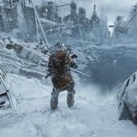 El modo Nueva Partida+ llega a Metro Exodus junto con numerosas mejoras con su Actualización Comando
