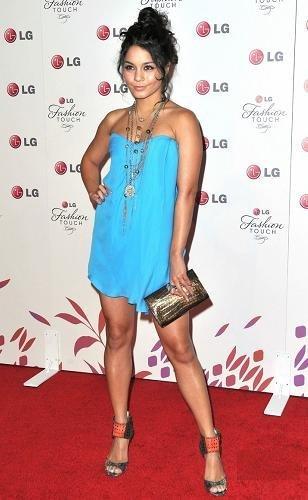 Fiesta de móviles LG con Vanessa Hudgens y muchas caras conocidas