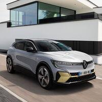 El nuevo Renault Mégane E-Tech Electric planta cara al Volkswagen ID.3: 400 km de autonomía y más pequeño que un Renault Captur