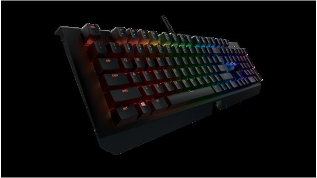 Razer BlackWidow X: nuevos teclados mecánicos más asequibles para jugadores