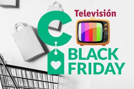 Black Friday 2018 en Amazon: las mejores ofertas en televisores