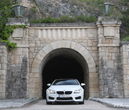 Bmw M6 Competition 39