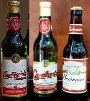 Cuidado con el Budweiser que te venden