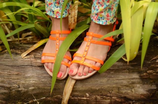 sandalias lovely pepa