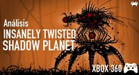 'Insanely Twisted Shadow Planet' para Xbox 360: análisis