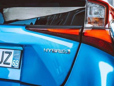La rentabilidad de un coche híbrido demostrada en números reales