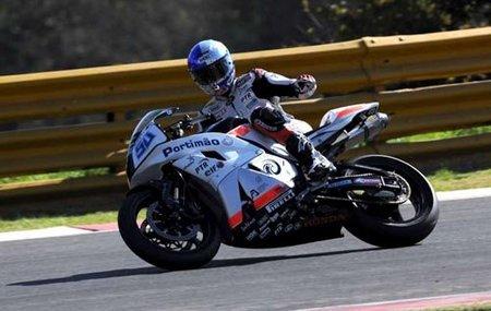 Superbikes Sudáfrica 2010: Laverty machaca y queda a un punto de Sofuoglu