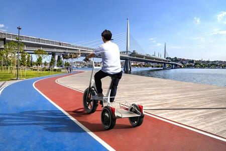 Bmw Dynamic Cargo Triciclo