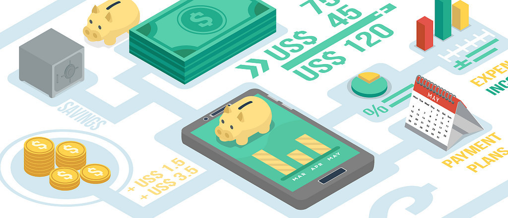 Atención bancos tradicionales: estas alternativas fintech están captando 7000 clientes al día en Europa