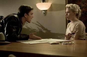 Trailer de 'The Black Dahlia' de Brian de Palma y con Scarlett Johansson