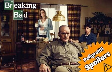 Valores familiares en televisión: el caso de 'Breaking Bad'