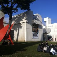 Las sesiones Today at Apple llegarán al museo Fundación Joan Miró en Barcelona