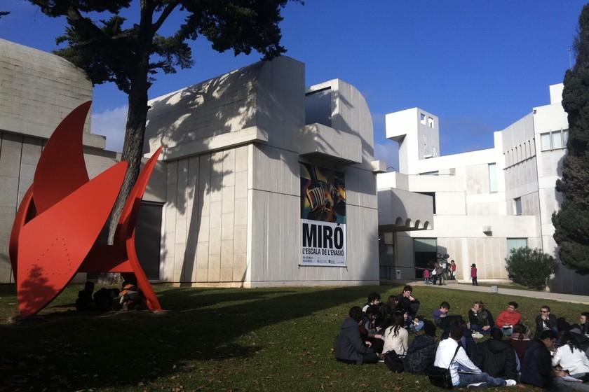 Las sesiones Today at Apple llegarán al museo Fundación Joan Miró en Barcelona thumbnail
