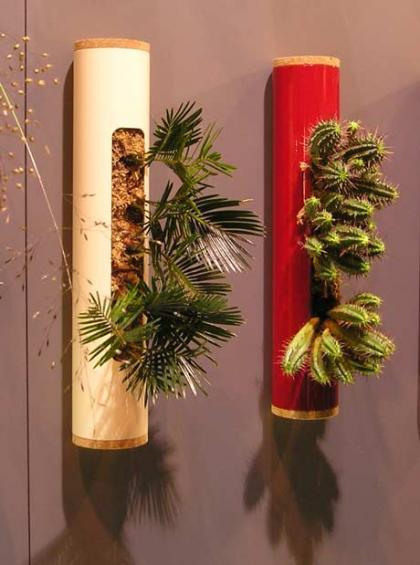 Flowerbox, plantas en tu pared