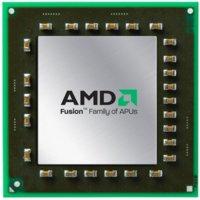 Los procesadores AMD Fusion se presentan en público