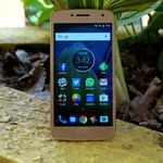 La durabilidad del Moto G5 es puesta a prueba