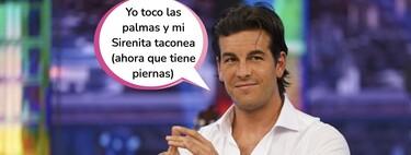 """El """"intenso"""" corte de Pablo Motos a Mario Casas en 'El Hormiguero': """"¿Tú eres tonto?"""""""