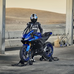 Foto 11 de 18 de la galería yamaha-yzf-r125-2019 en Motorpasion Moto