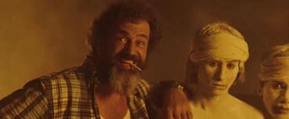 Hablando de Cine con Red Stovall: globos, 'Apocalypto', y los biorritmos bajos