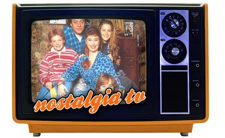 'Pepa y Pepe', Nostalgia TV