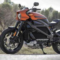 Harley-Davidson concreta datos de su moto eléctrica: hasta 225 km de autonomía y 0-96 km/h en 3 segundos