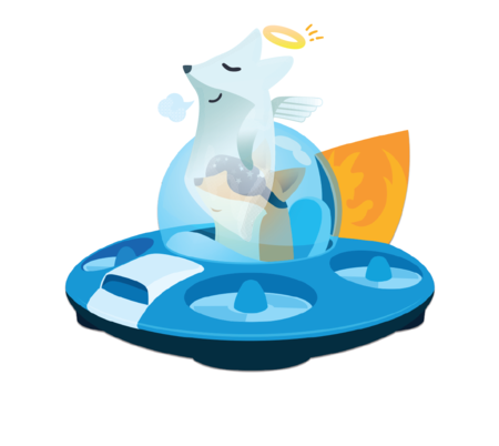 Firefox Test Pilot Cierra
