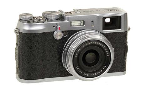 Fujifilm X 100