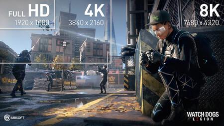 Comparación de Geforce 8k Hdr 630x354 T 2x