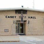 Casey, el pueblo pequeño aficionado por coleccionar las cosas más grandes del mundo