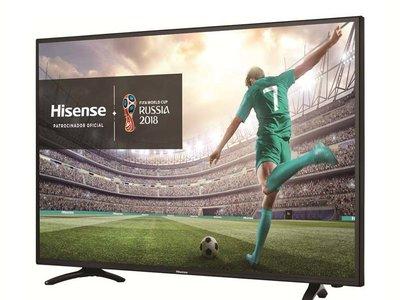 Hisense H6: así es la nueva línea televisores 4K que llegan a México  estrenando VIDAA U
