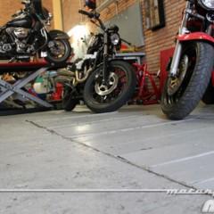 Foto 18 de 23 de la galería taller-nookbikes en Motorpasion Moto