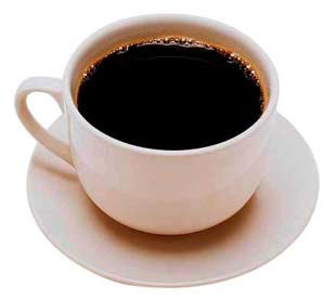 No más de dos tazas diarias de café durante el embarazo