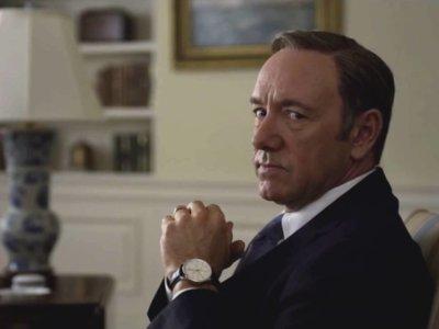 """'House of cards' presenta a Frank como """"el líder que merecemos"""" en su cuarta temporada"""