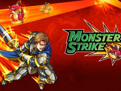 Ni Pokémon Go ni Clash Royale, el juego móvil que más dinero ingresó en 2016 fue Monster Strike