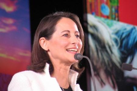 La ministra francesa de ecología declara non grata a la Nutella