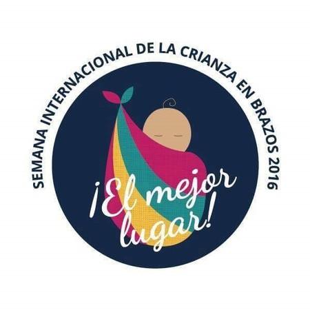 Cerca de ti, el mejor lugar: Semana Internacional de la Crianza en Brazos 2016