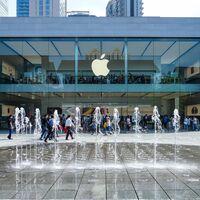 En el Apple Store desde casa: Apple prueba un híbrido de trabajo presencial y en remoto para sus empleados de Retail
