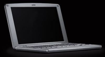 Más aplicaciones y dispositivos compatibles con el Palm Foleo