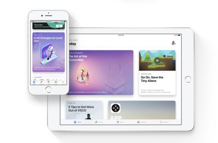 Apple ha empezado a expulsar de la App Store todas las apps que son clones o generadas a partir de plantillas