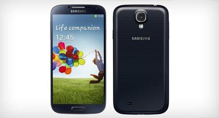 Samsung prepara un Galaxy S4 Black Edition