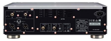 Pioneer 2 1366