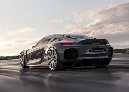 Koenigsegg Gemera 2021 1600 0c