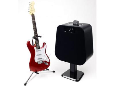 Nyne NH 6500, la base musical que amaba a las guitarras