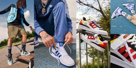 Aprovecha los últimos días de descuento con el cupón de Adidas en zapatillas de nueva colección